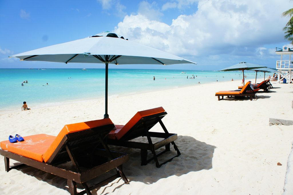 best places in Philippines for vacation