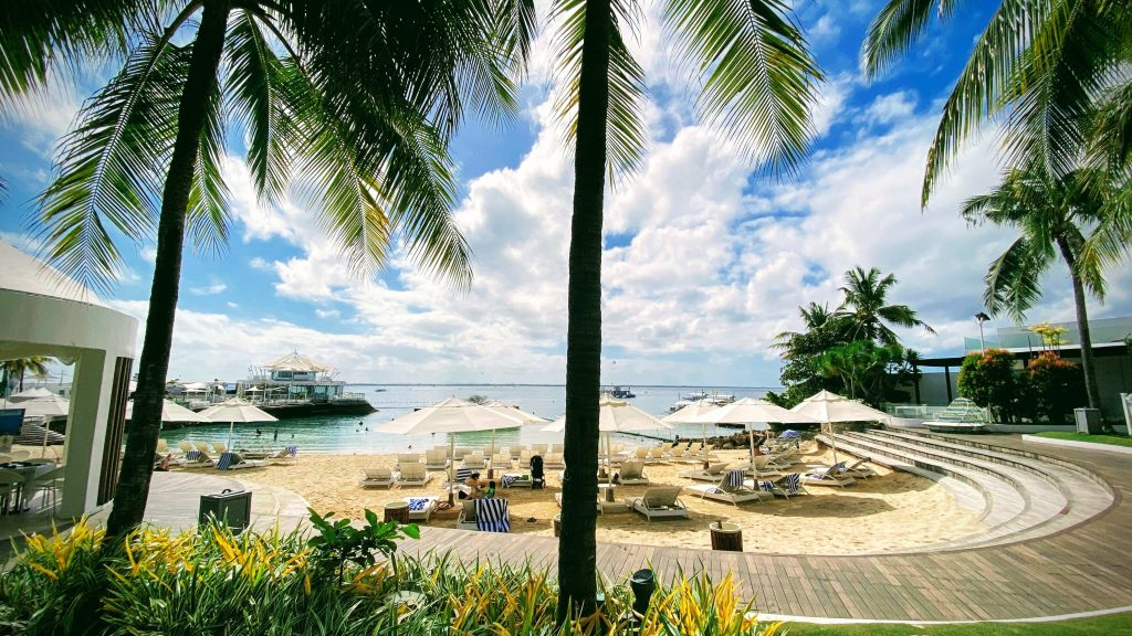 Best Beaches on Cebu Island to Visit with Friends