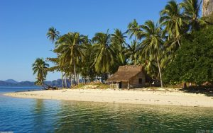 Where to stay in Siargao