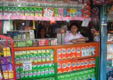what American products are popular in the Philippines