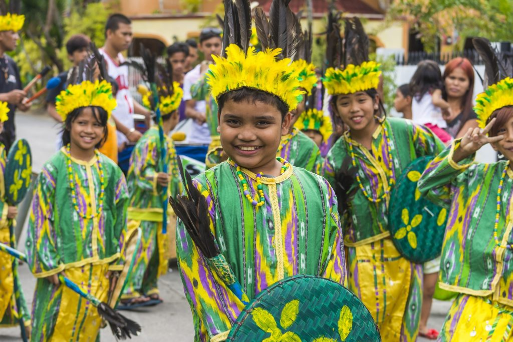 Top 5 Famous Festivals in the Philippines You Should See