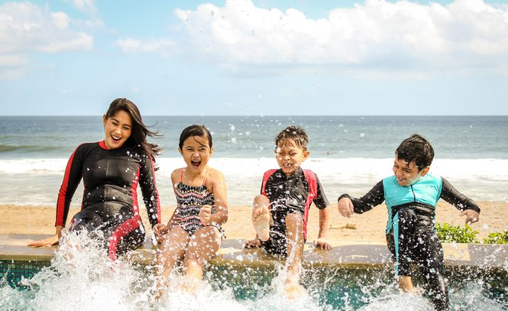 best resort in Batangas for family
