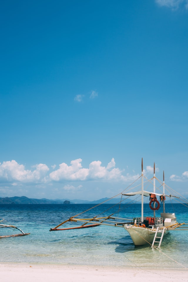 el nido 3 days itinerary boat tours