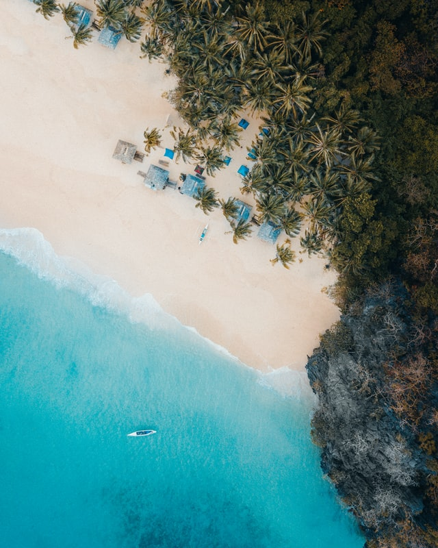 el nido 3 days itinerary white beach