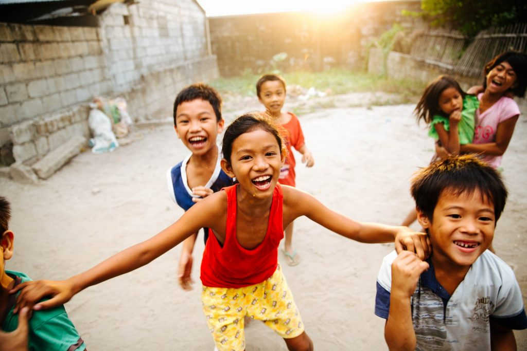 what is it like to live in the philippines