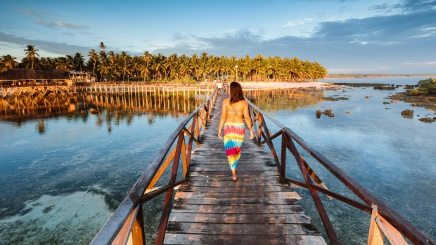 siargao safest places in the Philippines to visit