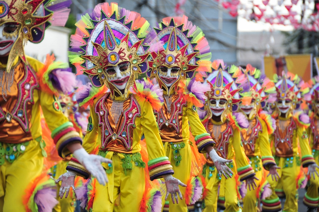 bacolod safest places in the philippines