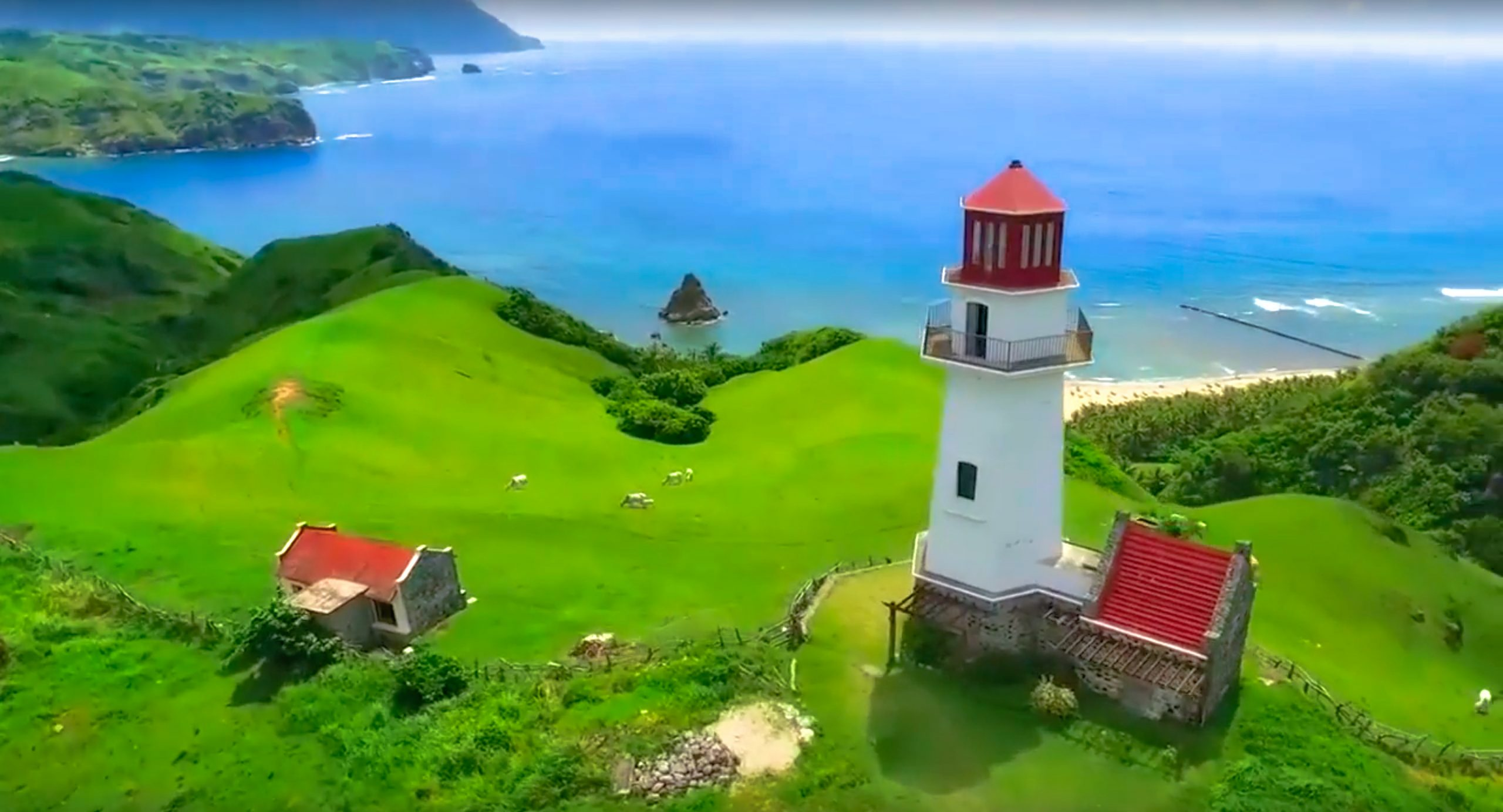 batanes best place for philippine vacation