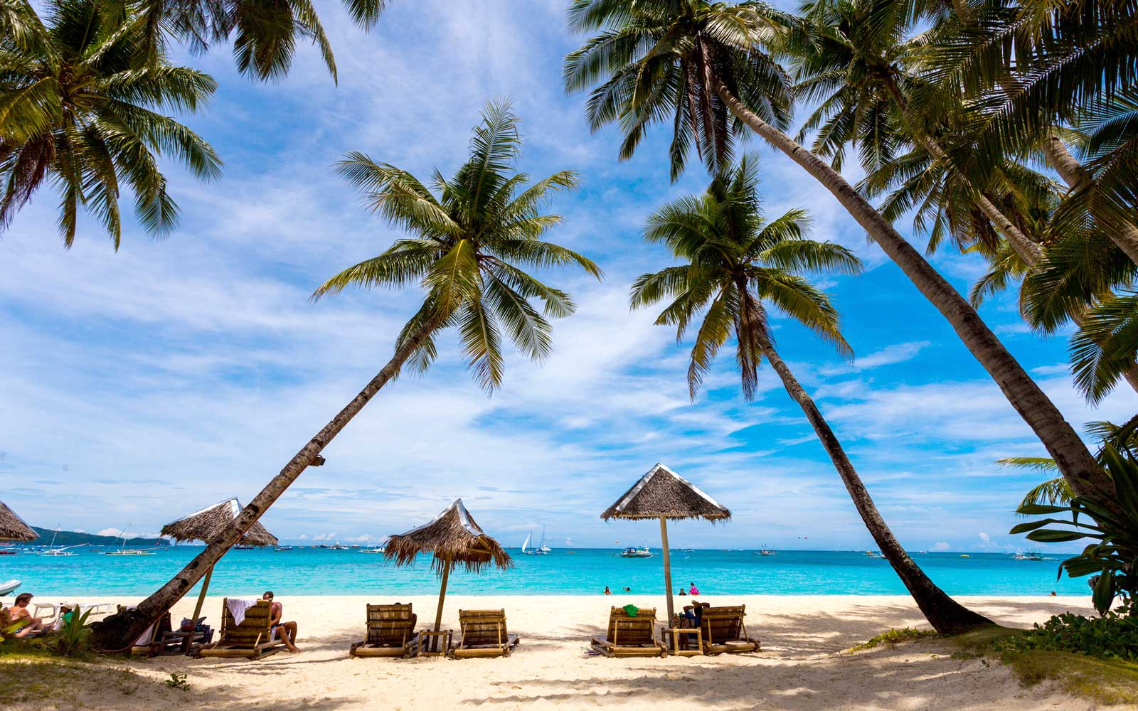 boracay best vacation places in the philippines
