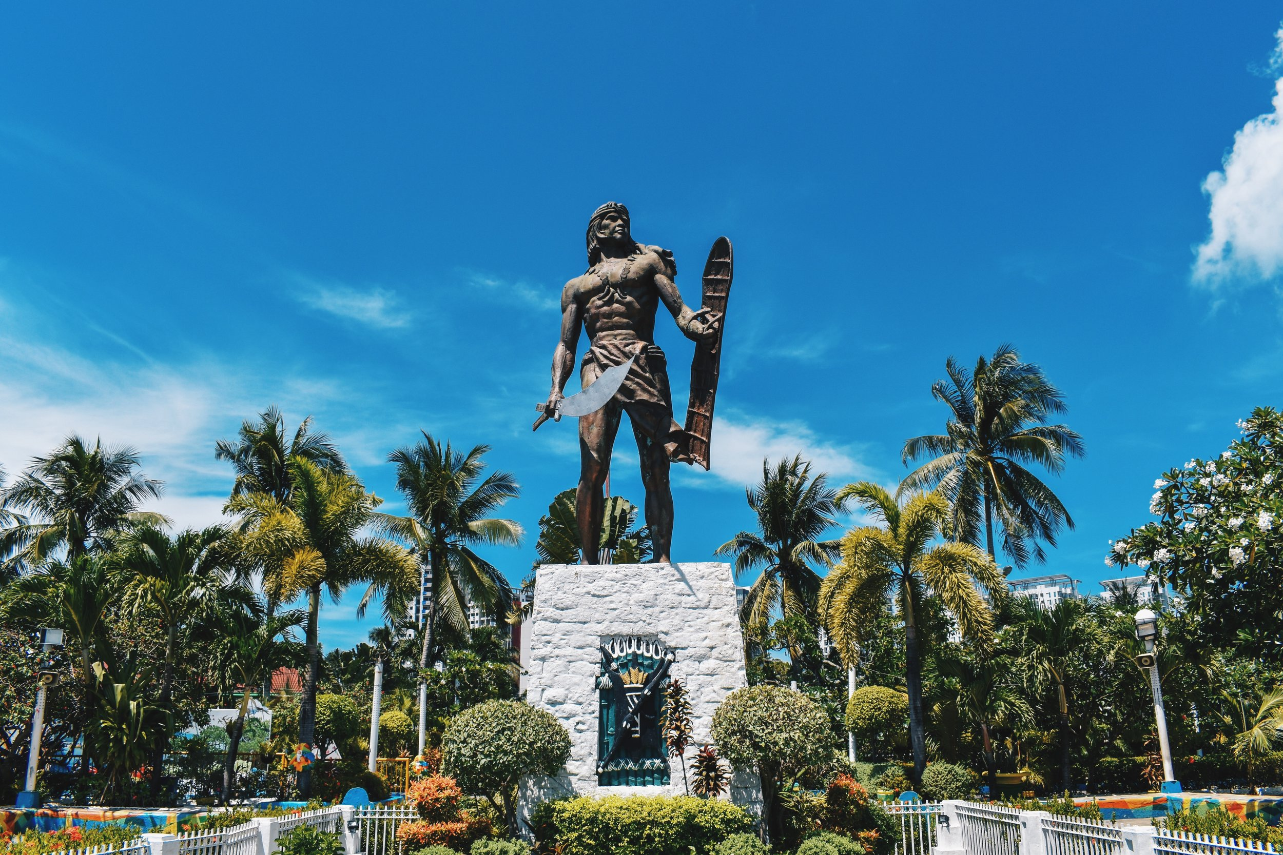 Cebu, safest places in the Philippines