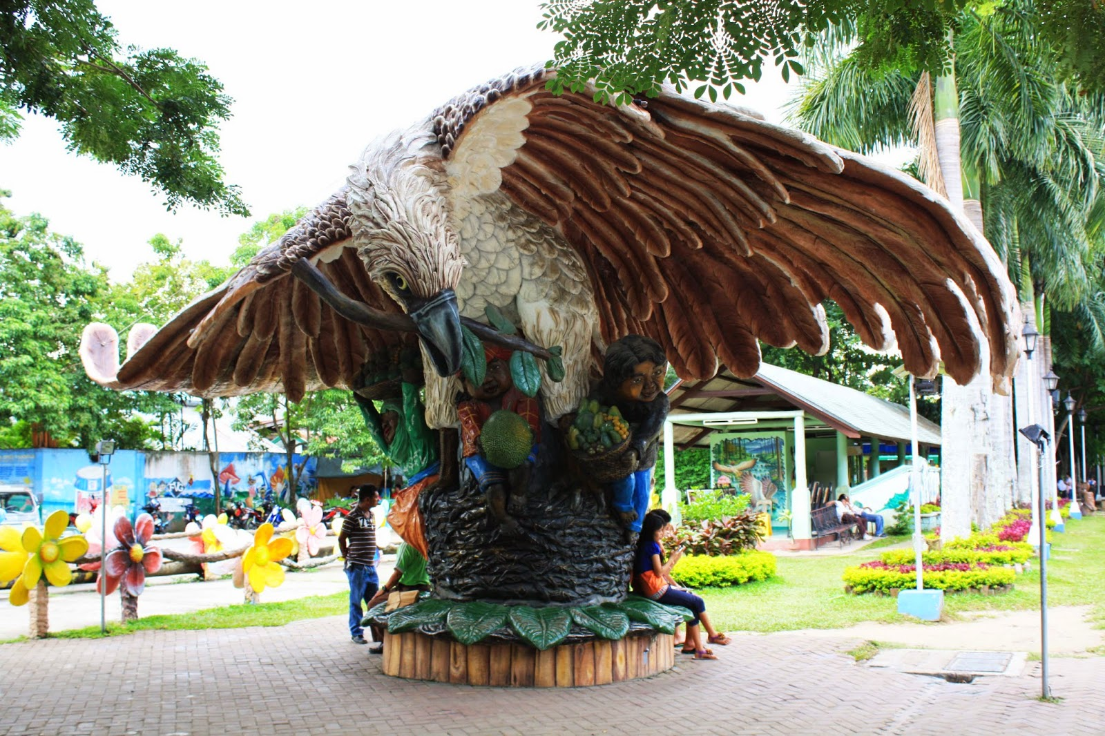 davao safest places in the philippines to visit