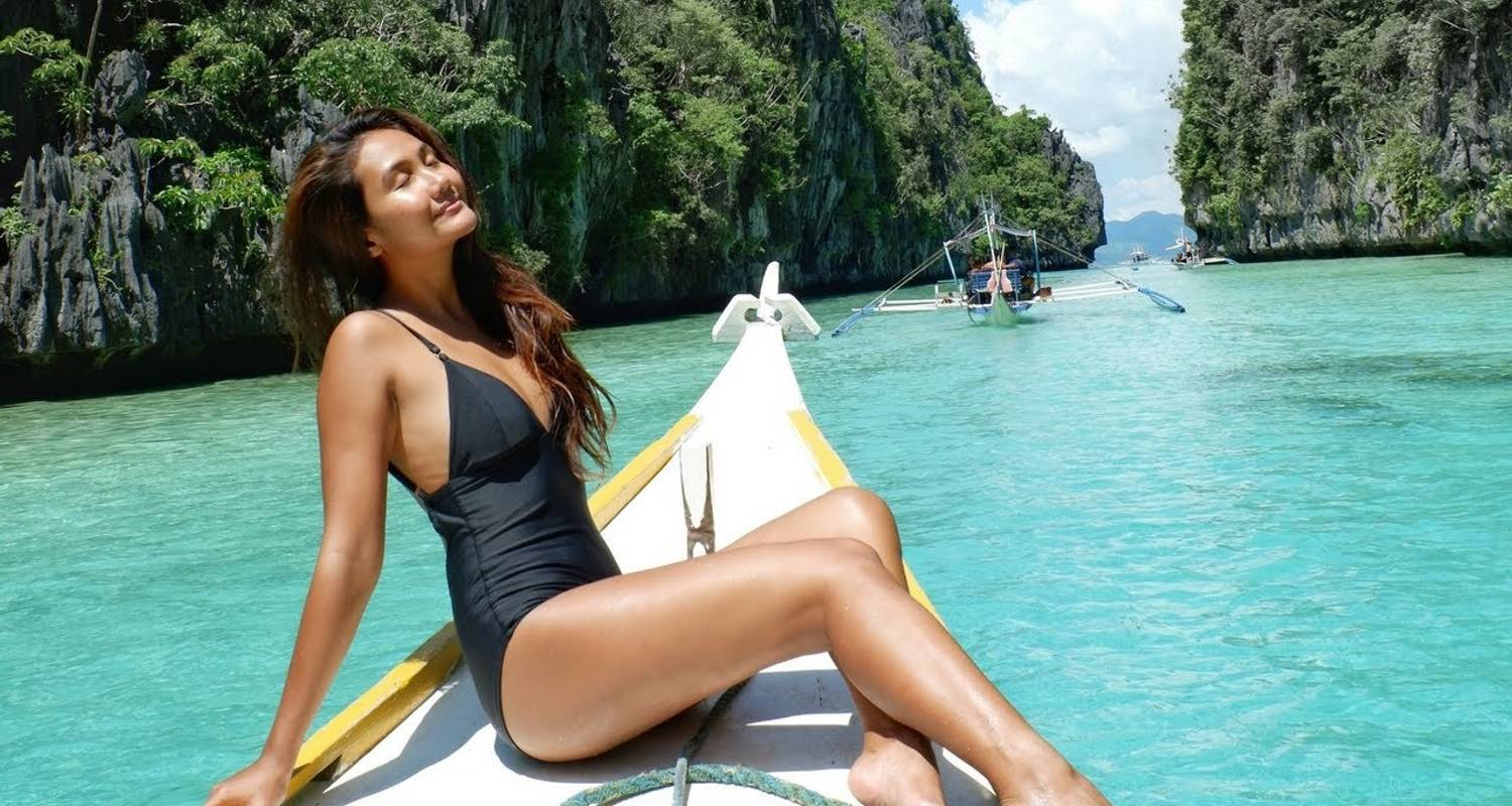 Palawan safest places to travel