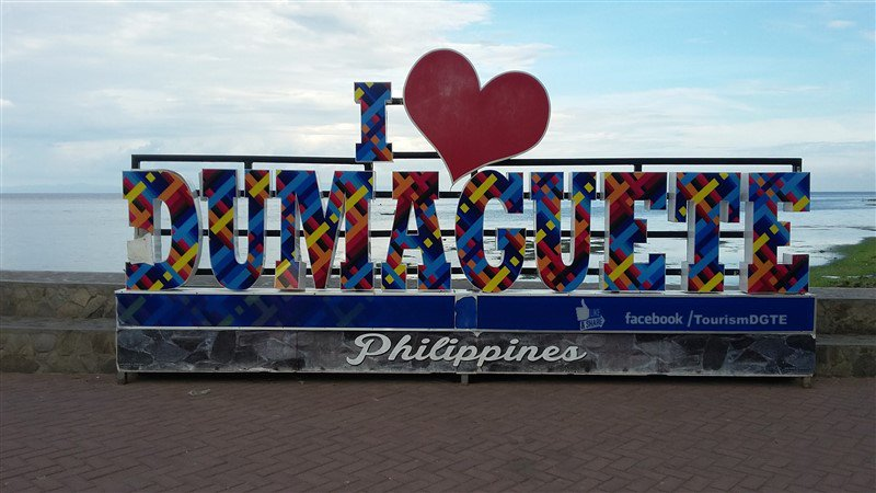 dumaguete, retirement to the philippines